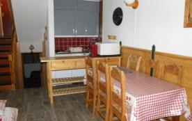 Appartement Brelin - Côte Brune 411