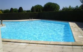 FR-1-194-94 - Maisonnette pour 4 personnes dans résidence avec piscine