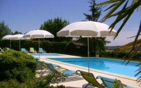 location de gîtes avec piscine, animation enfants dans le Gers - Mirepoix