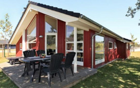 Maison pour 4 personnes à Großenbrode