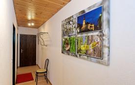 Appartement pour 3 personnes à Grächen