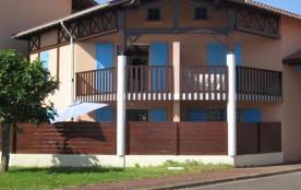Biscarrosse Plage appartement T2 mezzanine à 350m des plages