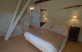 Chambre familiale La Grangette