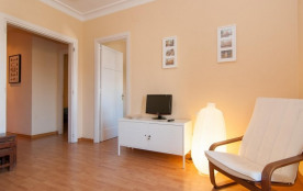 Appartement pour 6 personnes à Barcelone