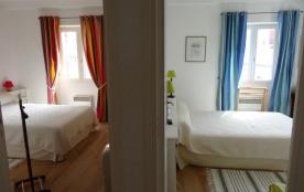 Ortz Adara : les chambres doubles