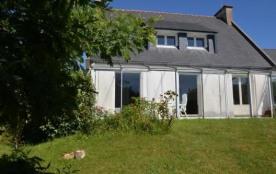 Maison individuelle pour 6 personnes, proximité plage à Le Conquet