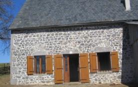 maison campagne ( 7 à 8 personnes) 10kms de la  Bourboule - Avèze