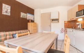 Appartement 2 pièces 5 personnes (BORTA1)