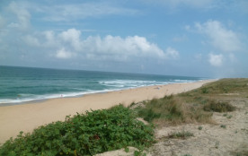 plage océane