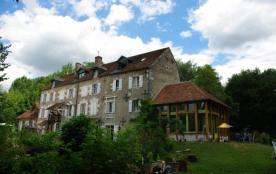 Le Moulin du Bas-Pesé