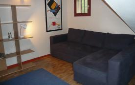Studio pour 4 personnes à Lacanau