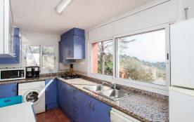 Appartement pour 5 personnes à Pineda de Mar