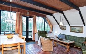 Maison pour 2 personnes à Ejstrupholm