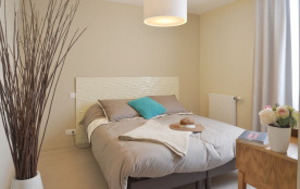Arcachon - Appartement T2 meublé & équipé dans Résidence Services Senior de standing en coeur de ville