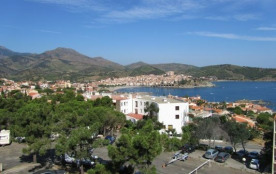 Banyuls sur Mer (66) - Quartier Port de plaisance- Résidence Castell Bear. Appartement 2 pièces -...
