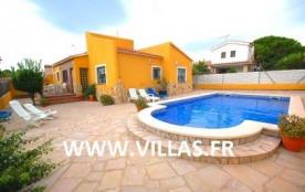 Villa DV MONICA