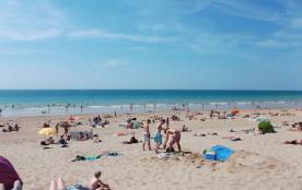 plage de Jullouville