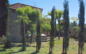 un beau gîte Cabrières d'Avignon - Vaucluse - Provence-Alpes-Côte d'Azur
