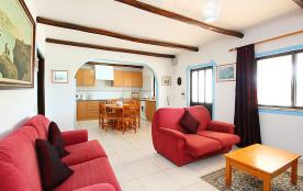 Maison pour 4 personnes à Carvoeiro