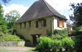 Detached House à SAINT ANDRE D ALLAS