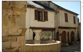 Gite au village medieval de Najac - Najac