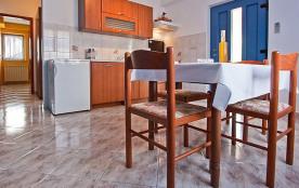 Appartement pour 3 personnes à Trget