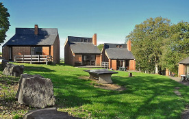 Maison pour 3 personnes à Blaimont