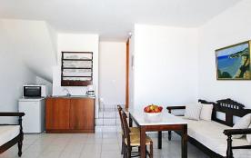 Appartement pour 1 personnes à Hersonissos