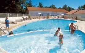 Dans le pays de Loire, venez profiter du très confortable village vacances Atlantique Vacances (4 ****) à St Hilaire ...