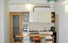 Appartement pour 2 personnes à Riposto