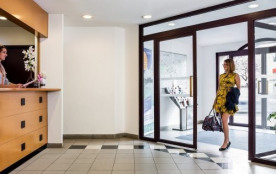 Adagio access Aparthotel Paris Maisons-Alfort - Appartement Studio 4 personnes