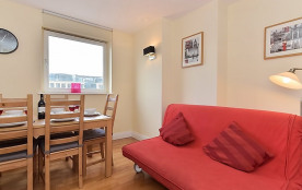 Appartement pour 3 personnes à London Camden Kings Cross