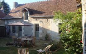 Detached House à BUXEUIL