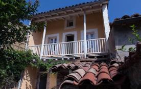 Detached House à GRENADE