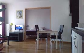 Fabregas - Bel appartement de standing proche plage