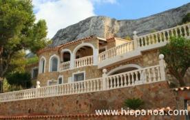 A Denia location villa pour 8 personnes à