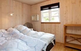 Maison pour 3 personnes à Allingåbro