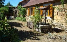 Detached House à SAINT GERMAIN DES PRES