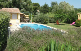 Villa à CAIRANNE