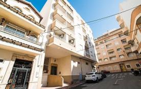 API-1-20-7394 - Edificio Bahia Del Puerto IV