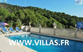 Villa CV RAIMU