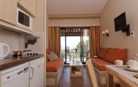 Résidence Les Parcs de Grimaud - Appartement 2 pièces 4/5 personnes Standard