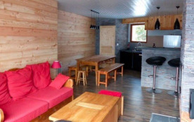 Appartement 6 Pers Chalet Marquence