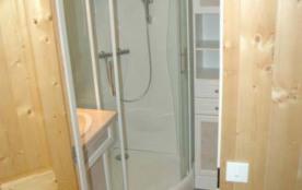 Salle de bain - wc douche RDC