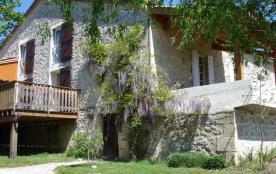 Detached House à VERTEUIL D AGENAIS
