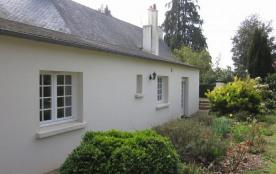 Detached House à PLUVIGNER