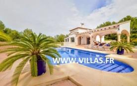 Villa OL ANA