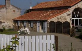 Detached House à LA COUDRE