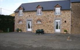 location gîte rural - Saint-Senier-sous-Avranches