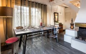 Espace repas - Dining Area